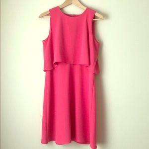 Calvin Klein dress, size 8.